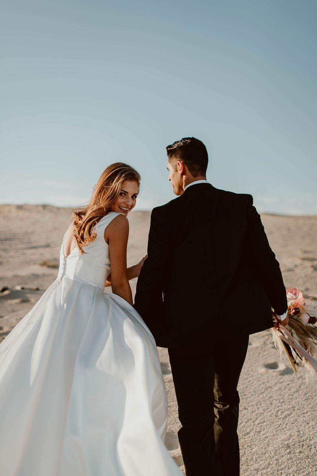 Logo Los Cabos elopement weddings